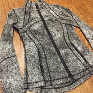Lululemon define jacket!